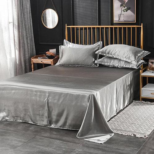 Sábanas Luxury 100% Satén Silk 1ud  Bajera o Encimera