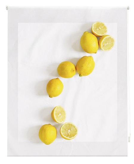 Estor Digital Cocina Limones