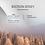 Thumbnail: Colcha Bouti Reversible Jersey - Nuvola