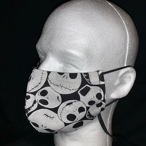 Halloween 2 face mask