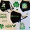 Thumbnail: St Patrick's Day masks