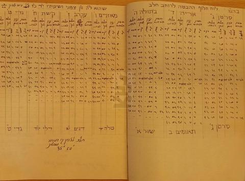 כשצדק וונוס נפגשו בחַלַבּ: על כוכבים, מזלות והלוח העברי