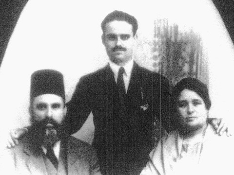 """רופא ורוכב על חמור - על חייו ופעילותו של ד""""ר נחום קורקידי בר-נס, ד""""ר חיסין הירושלמי"""