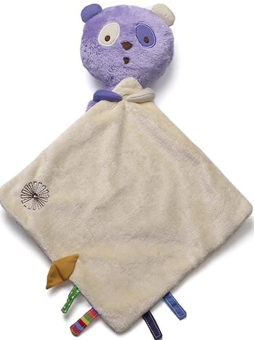 Pandi Panda Cuddle Blanket
