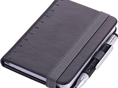 Troika Slimpad Notepad A6