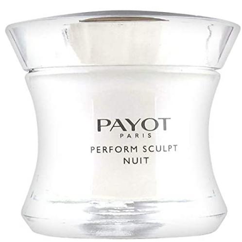 Payot Paris Perform Sculpt Nuit Liposculpting Firming Cream 50 ml