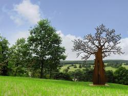 Exotic Tree, 2008