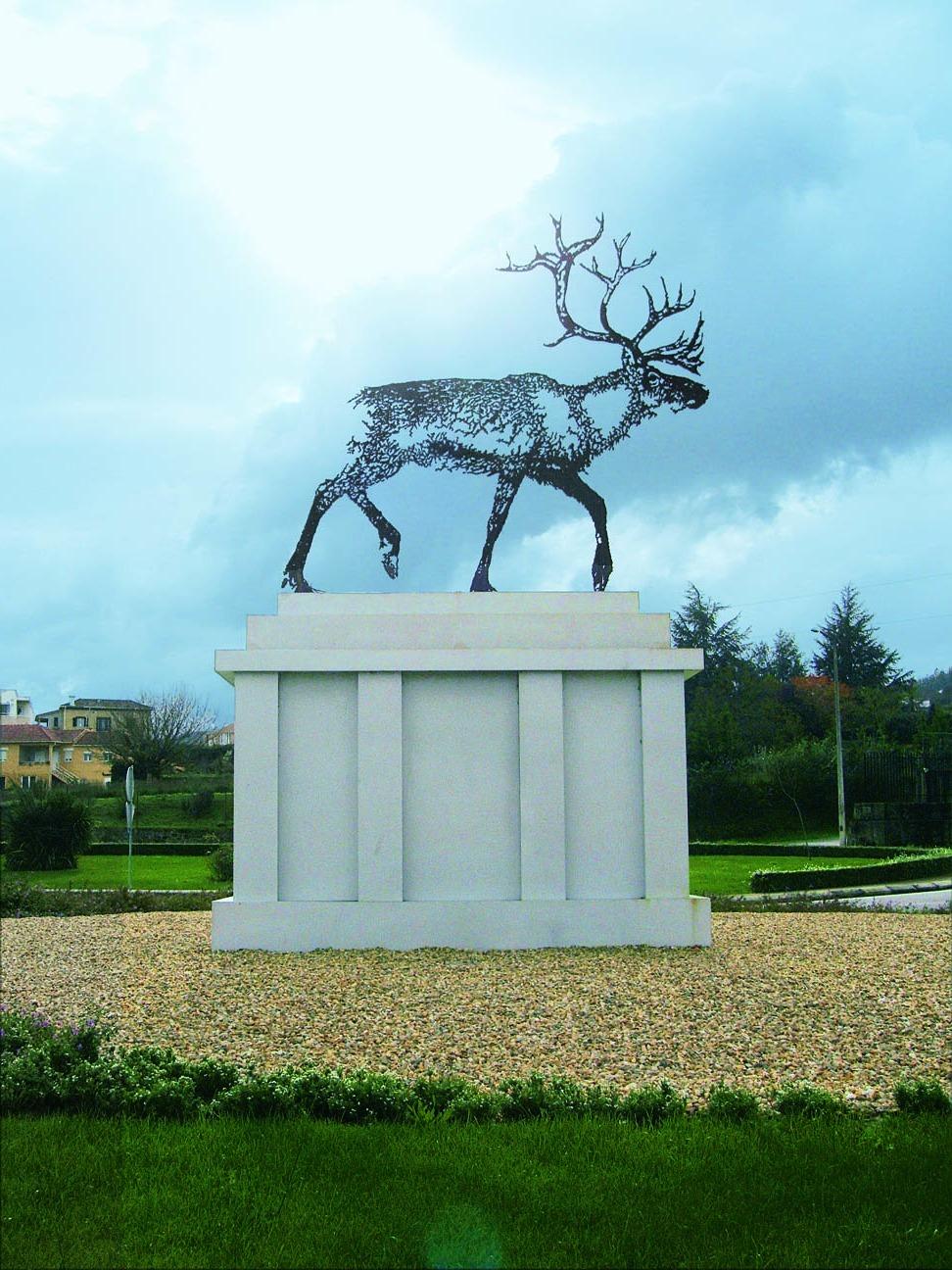 Cervo, 2004