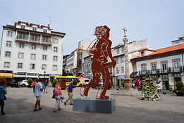 Girl On The Run_Braganca Portugal.jpg