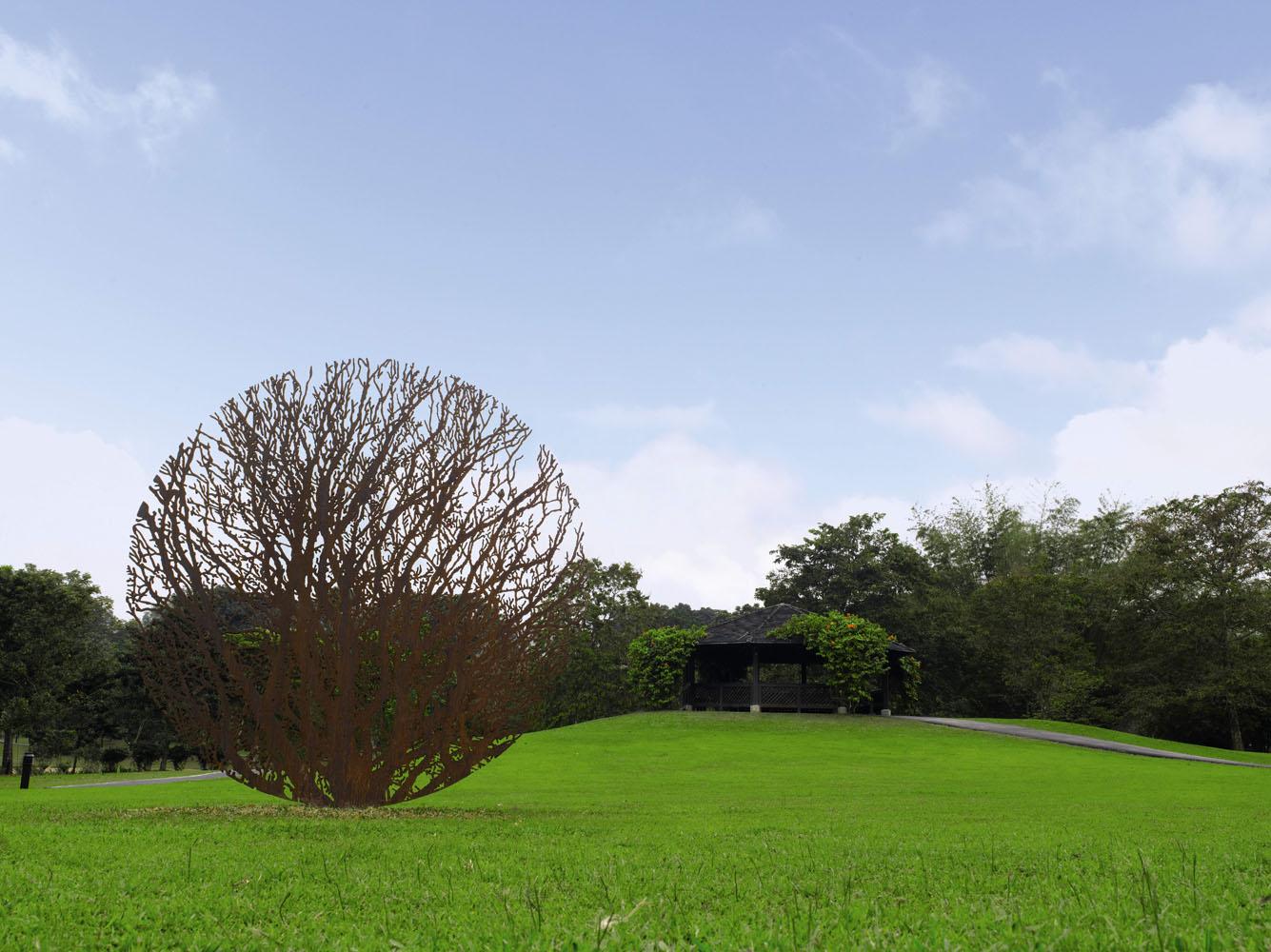 Sunny Moon, 2008