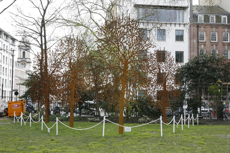 Four Seasons, 2008