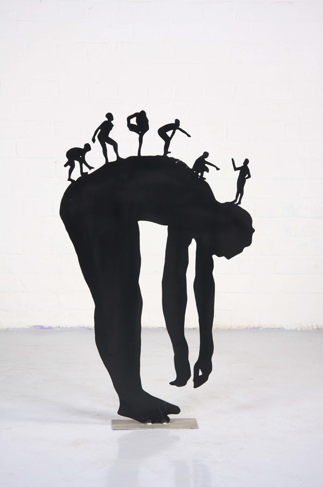 On His Back, 2006