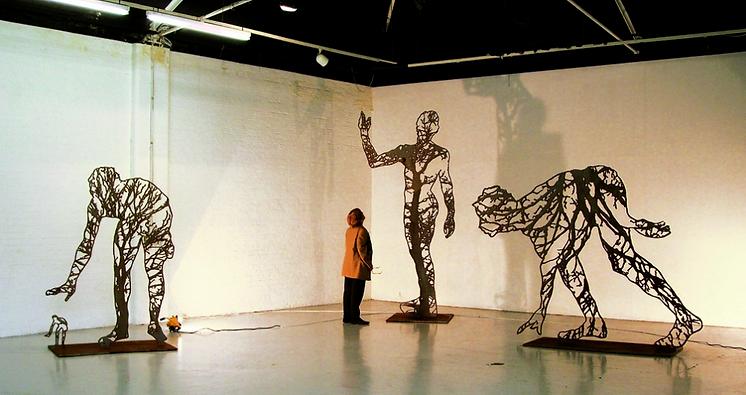 Studio, Zadok Ben-David