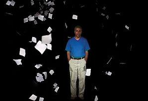 The Wrong Paper,  Zadok Ben-David