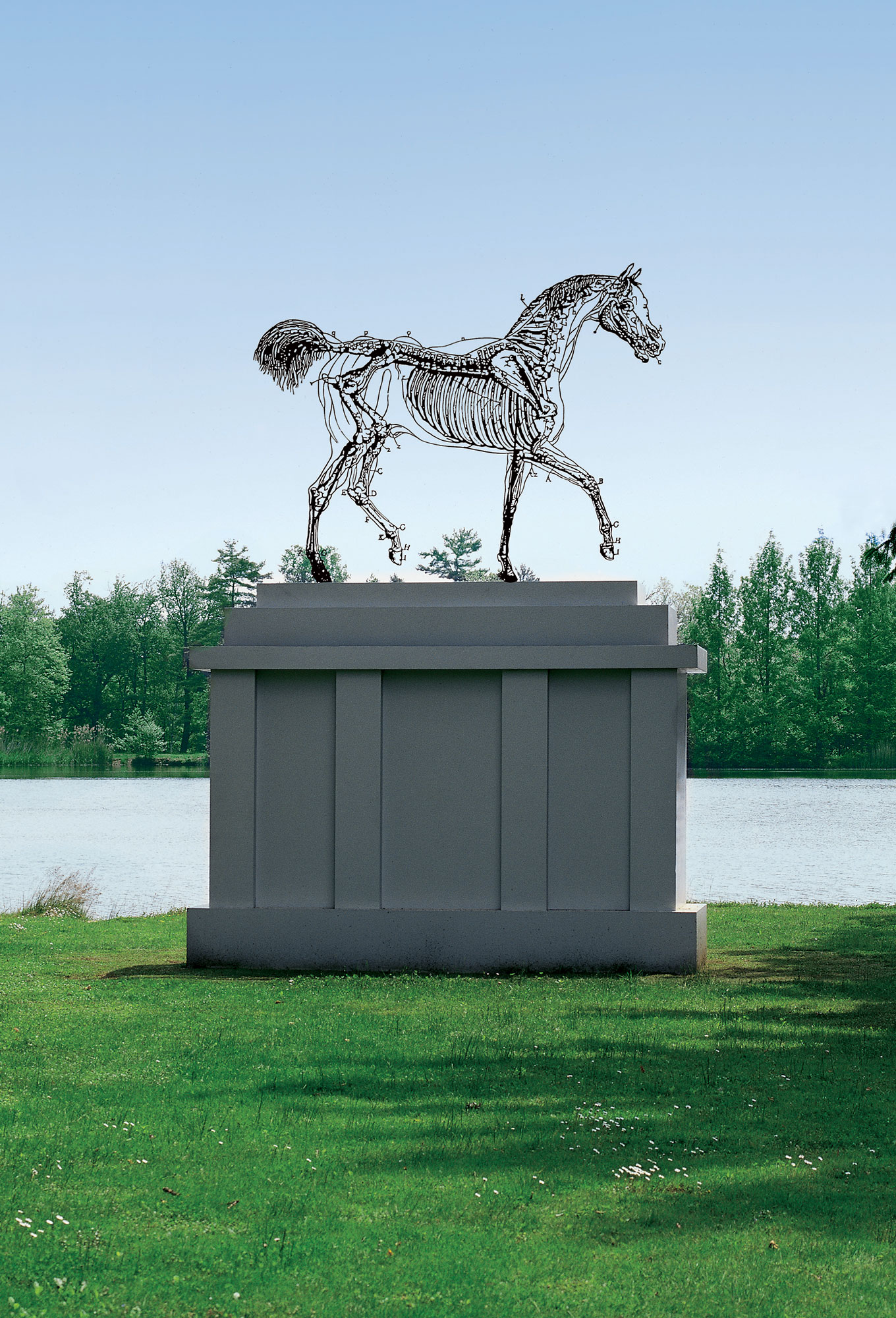 Horse Power, 1999