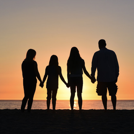 Recovery Coaching for Families in Crisis