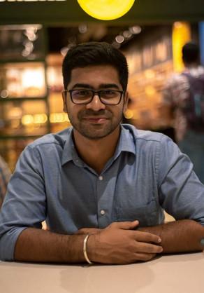 Congratulations Akshay Krishnan...: warriers.org & worldwarriers.orgAkshay Krishnan is joining Du