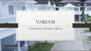 VARIAM Home Project