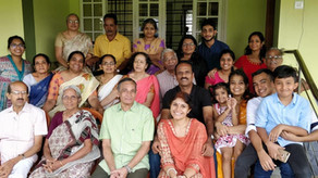 Karuthala Variam Family Members Get Together
