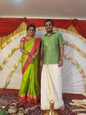 Jaideep Varier & Niranjana  A Varier