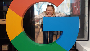 Travelling Across the Globe with Google!