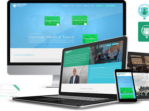 Discover Medics launches into the UAE