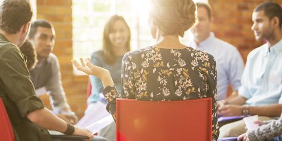 Conversations: Overcomers/Testimonials