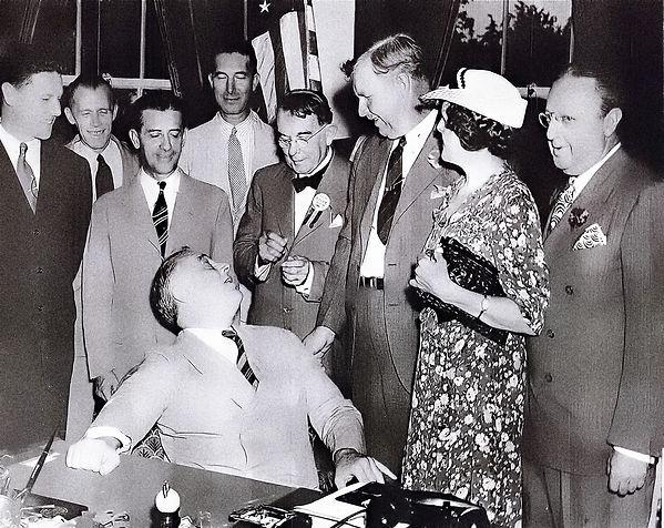 201 President Roosevelt-Sergeant York-Et