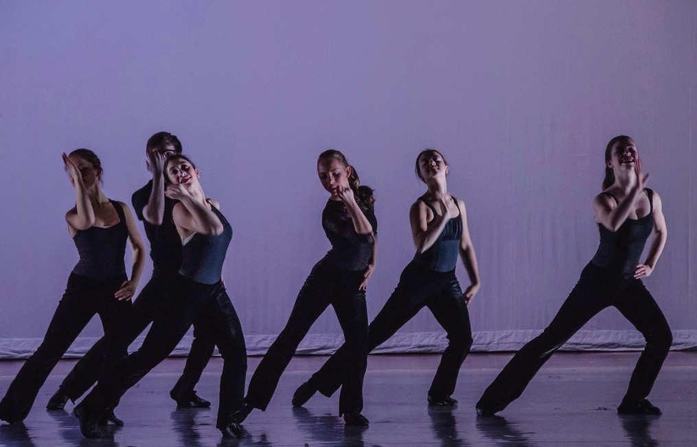 Ridgefield Conservatory of Dance