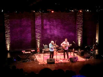 Bay Street Theater Concerts