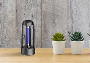 Goldensea UV UVS4 Desktop Disinfection Lamp