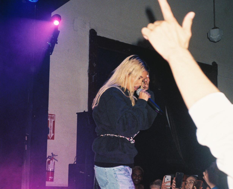 3.30.19 | Starline Social Club, Oakland, CA | Photographer:  Justyn Recania