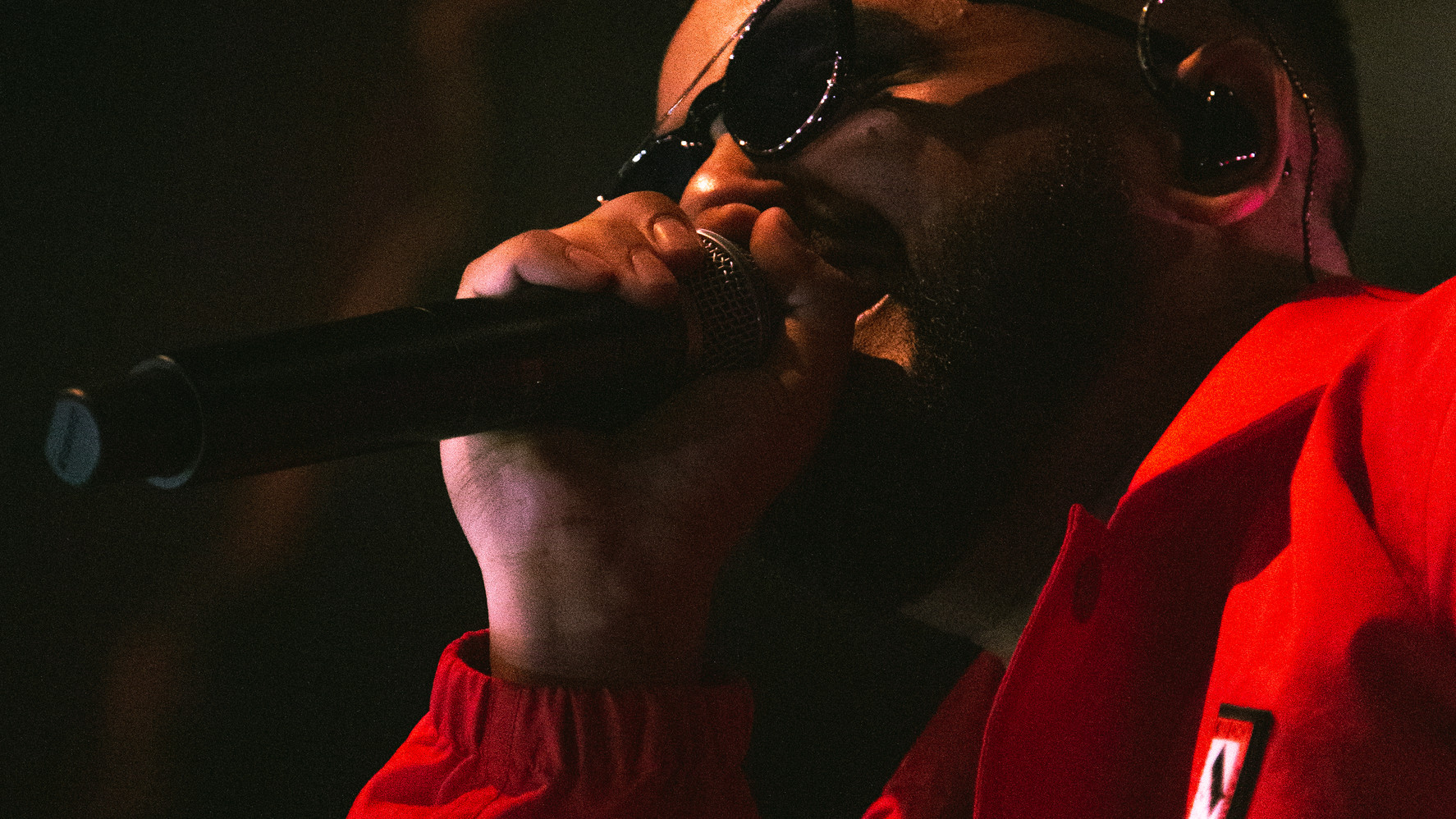 5.24.19 | Nav | The Fillmore, SF, CA | Photographer: Gabe Ruvinsky - Live Nation