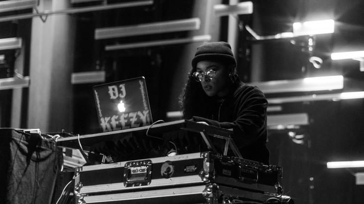 2.11.2020 DJ Keezy   Atmosphere   Regency Ballroom, SF, CA   Photographer: Brandon Crocker - Goldenvoice