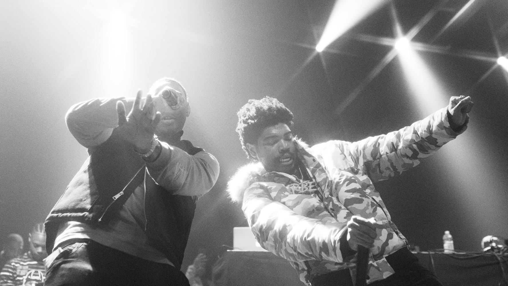 12.27.19  | SOB x RBE | Regency Ballroom, SF, CA | Photographer: Dominic Wong - Goldenvoice