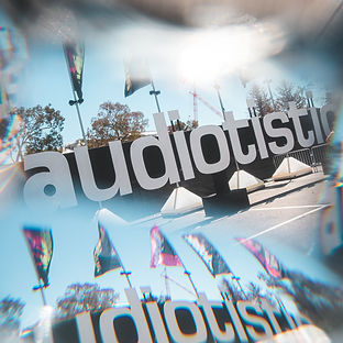 Audiotistic Sign _ Shoreline Amp Mountai
