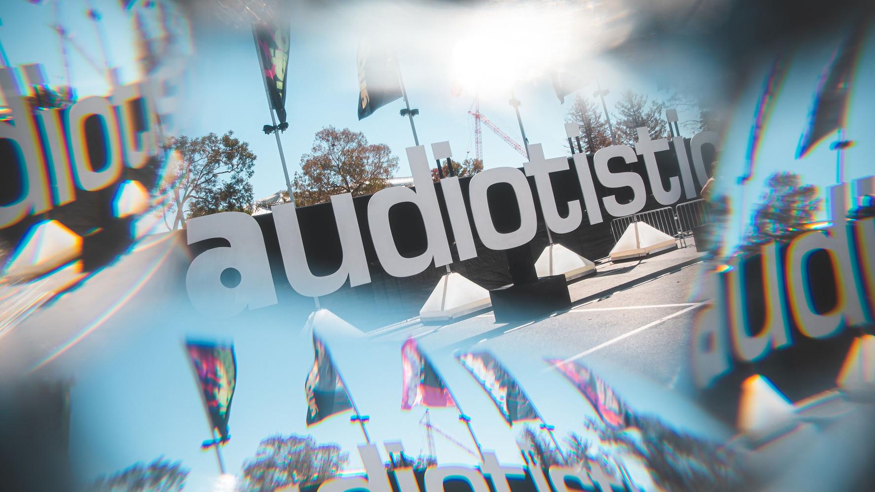 7.14.19 | Audiotistic | Shoreline Amp, Mountain View, CA | Photographer: Priscilla Rodriguez