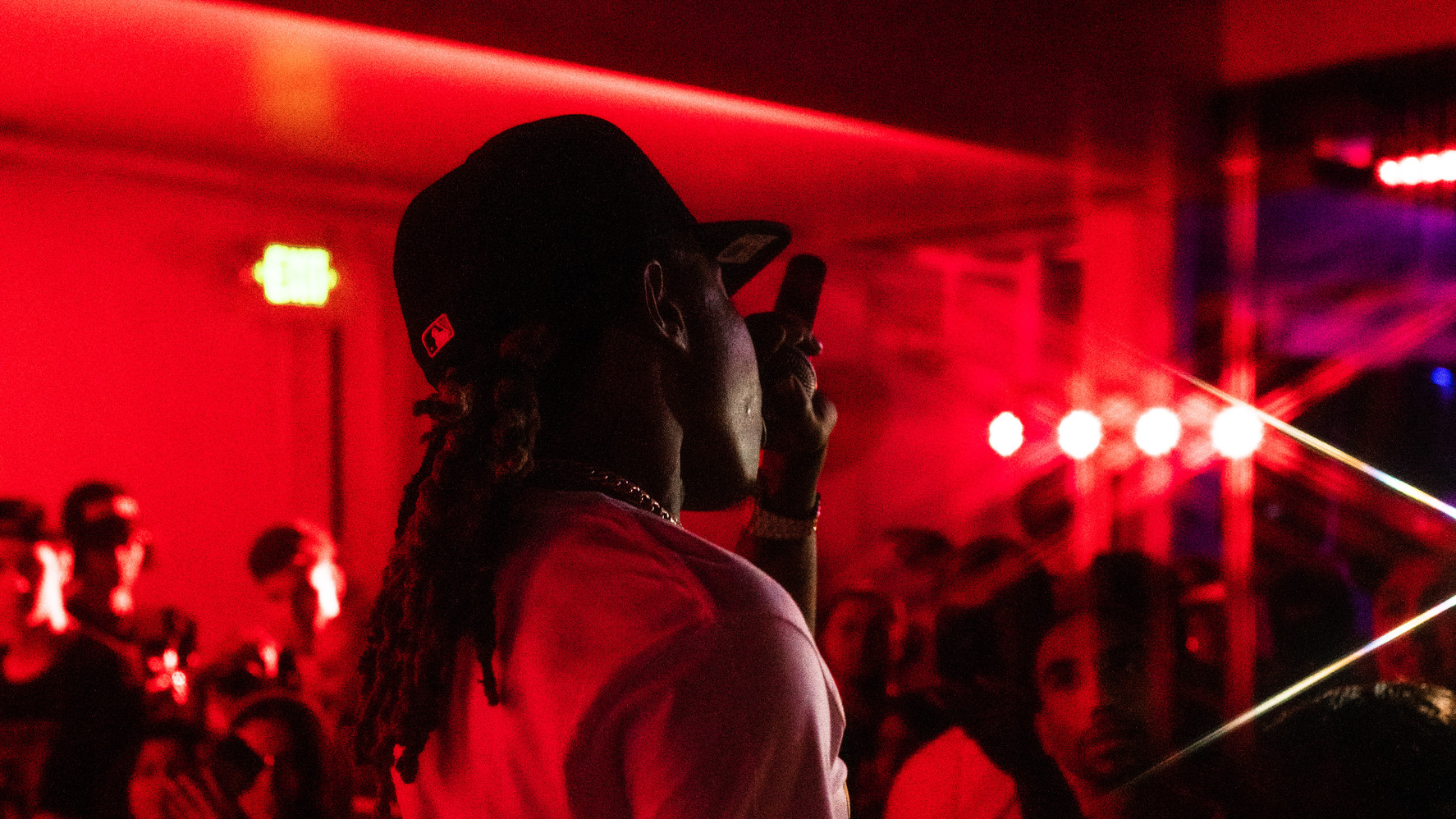 8.25.19 Nef the Pharaoh | Complex, Oakland, CA | Photographer: Dominic Wong