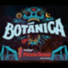 Botanica - Banner - 4x4 by Daniel Lopez.