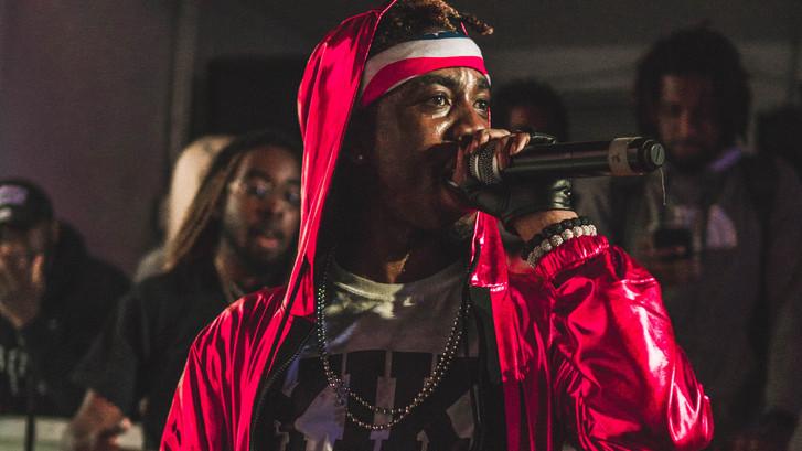 5.31.19 | Priceless Da Roc | Complex, Oakland, CA | Photographer: Jason Jeong | Sean Healy