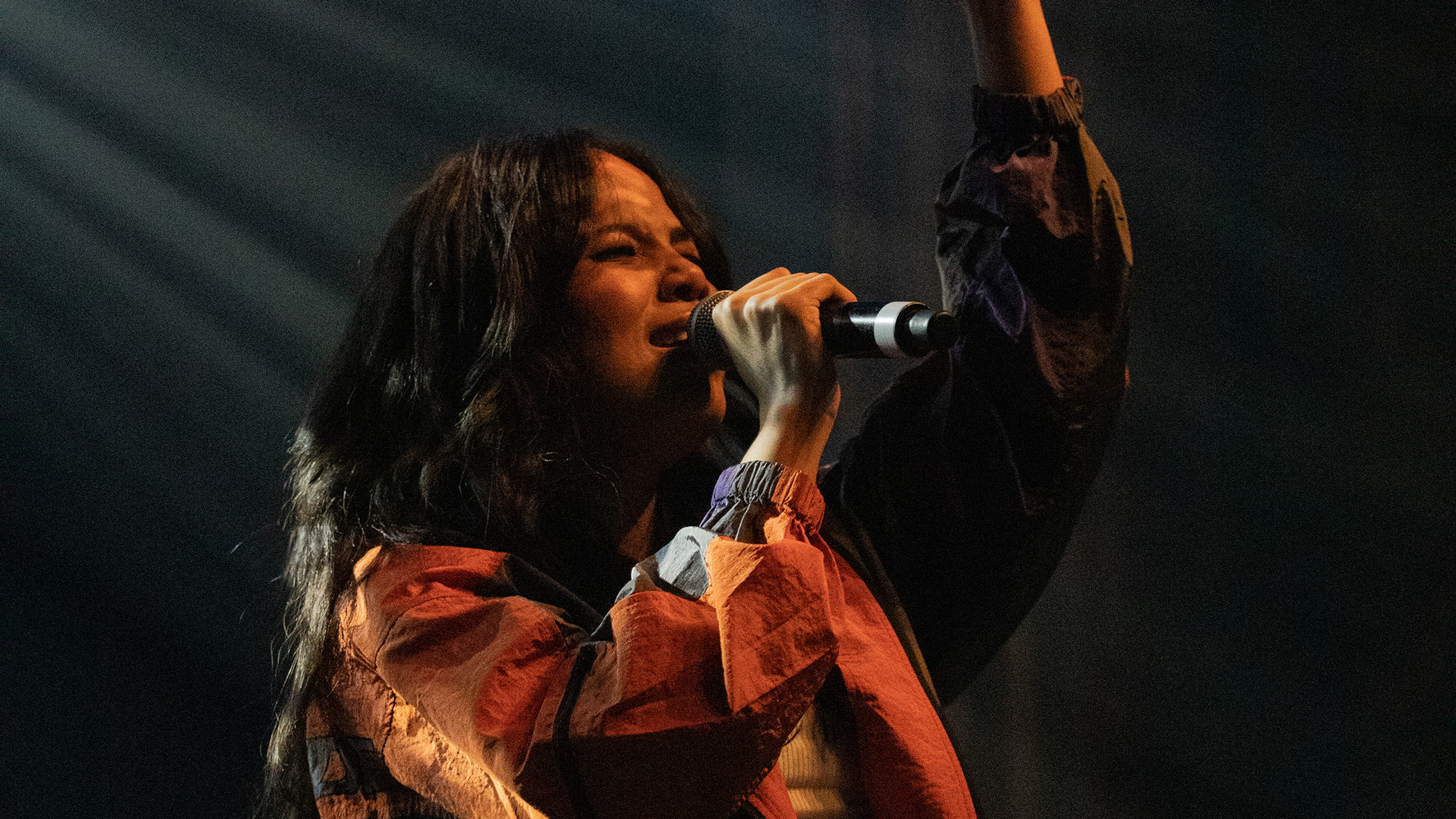 12.2.19 | Snoh Aalegra | Baby Rose | Giveon | Regency Ballroom, SF, CA | Photographer: Jit Grewal | Goldenvoice
