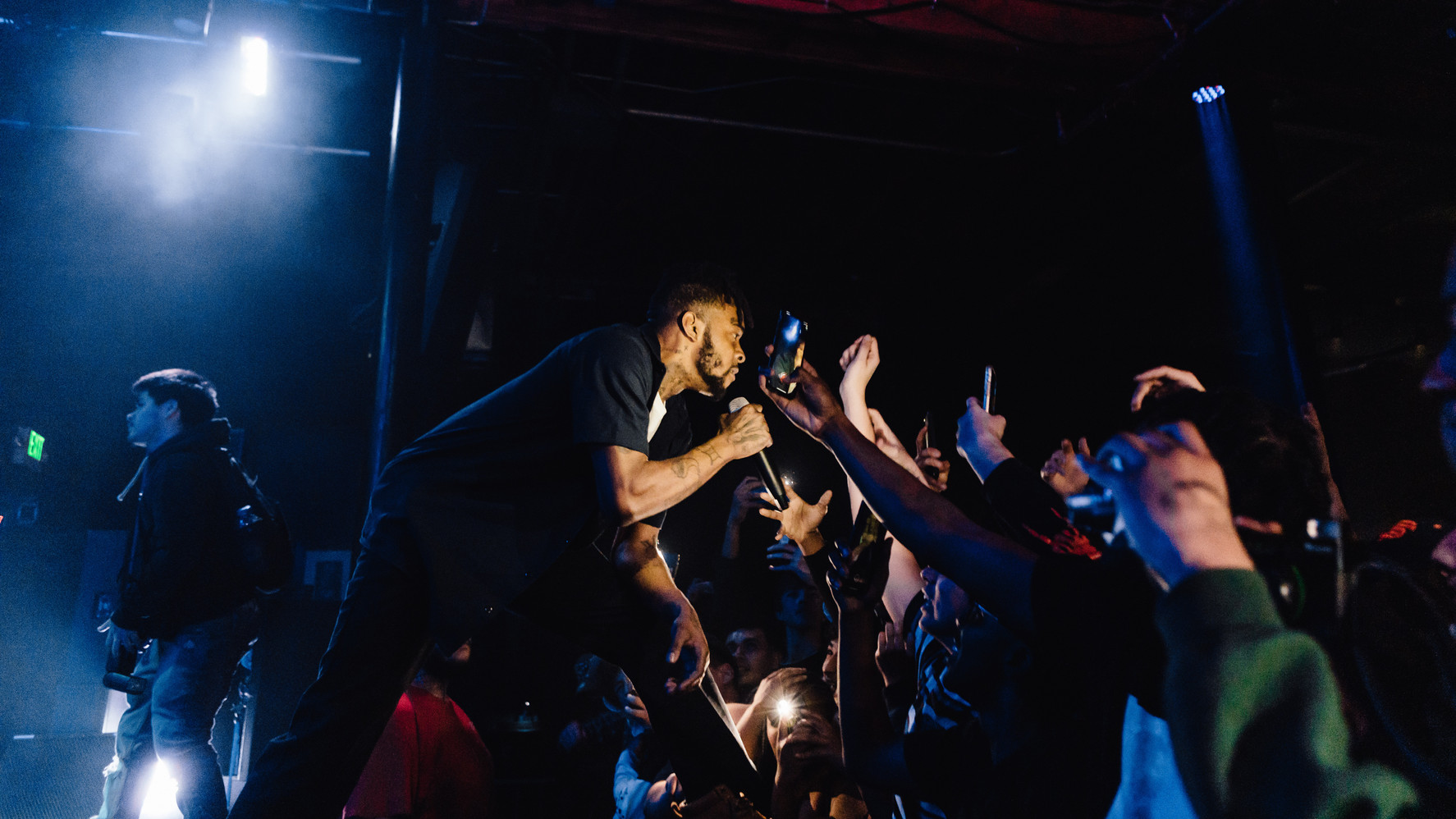 2.18.20 | Thouxanbanfauni & Teejayx6 | Slim's, SF, CA | Photographer: Samuel Altamirano - Goldenvoice