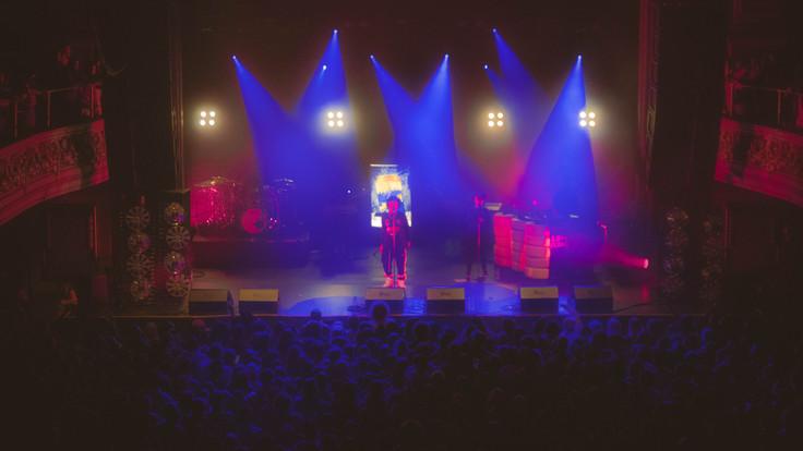 4.14.19 | Regency Ballroom, SF, CA | Photographer: Josh Flores