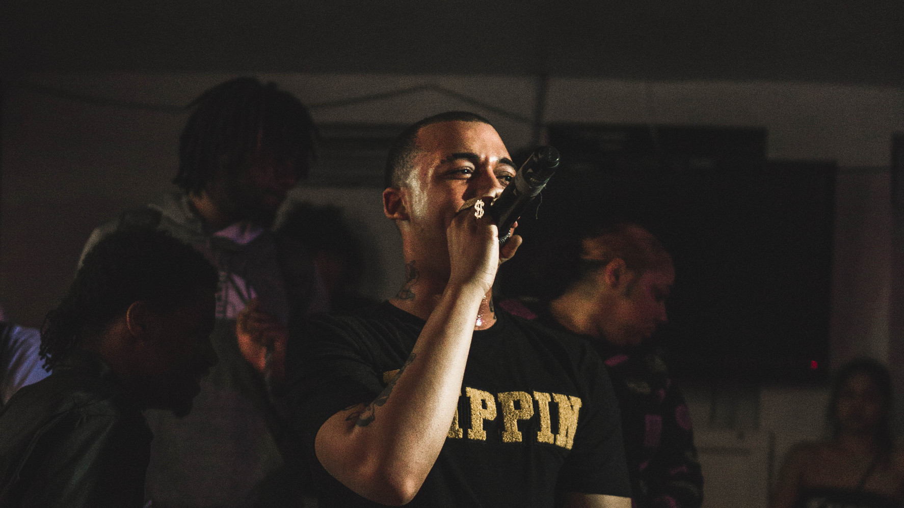 5.31.19 | Almighty Suspect | Complex, Oakland, CA | Photographer: Jason Jeong | Sean Healy