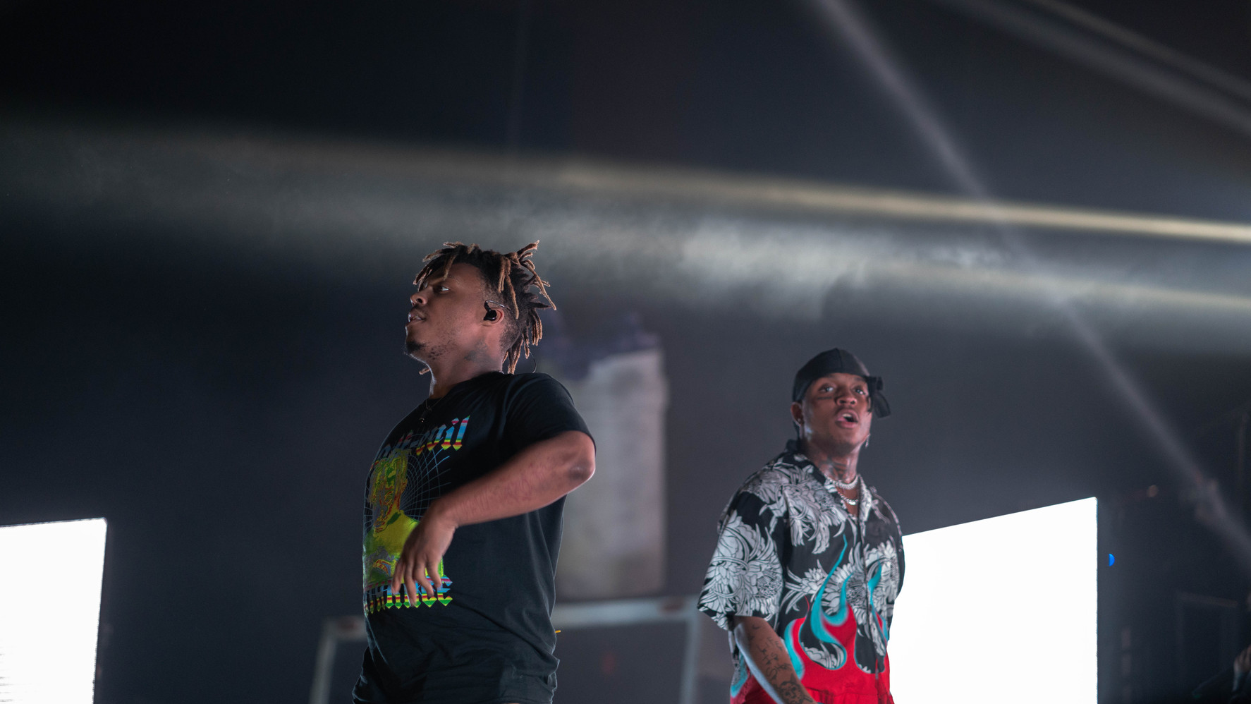 Juice Wrld & Ski Mask the Slump God