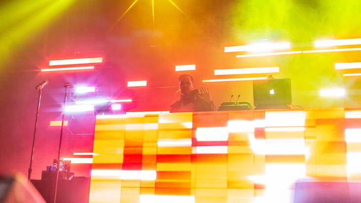 2.11.2020 Atmosphere   Regency Ballroom, SF, CA   Photographer: Brandon Crocker - Goldenvoice