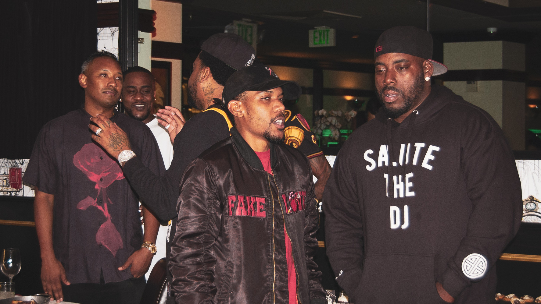 Shooter Jones & DJ Blac Marc