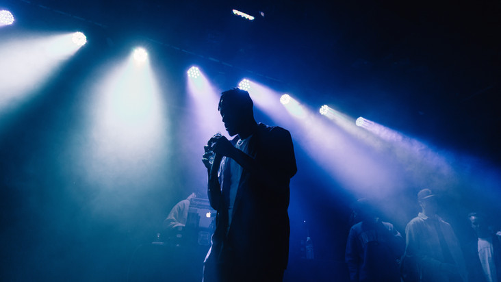 2.18.20 | Thouxanbanfauni & Teejayx6 | Slim's, SF, CA | Photographer: Samuel Altamirano - Goldenvoice