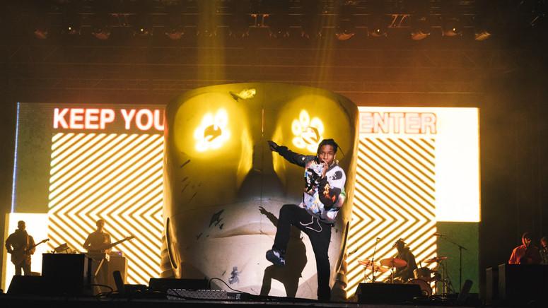 A$AP Rocky   TIMF