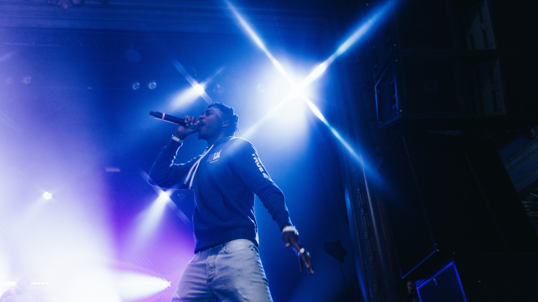 2.6.2020 Lil Tjay | Regency Ballroom, SF, CA | Photgrapher: Samuel Altamirano - Goldenvoice